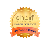 In December 2014 THE SHINING CITY was commended as a notable book in the epic/saga category by SHELF UNBOUND magazine.